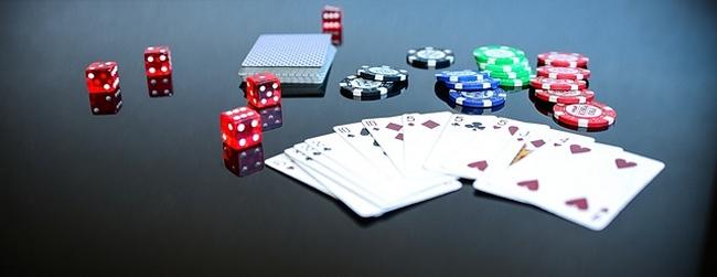 casino spielarten