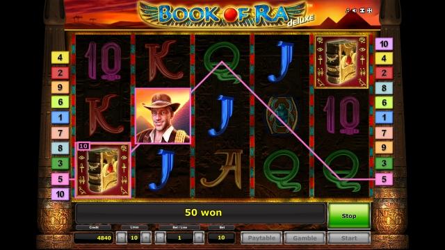 Book Of Ra Erfolgreich Spielen